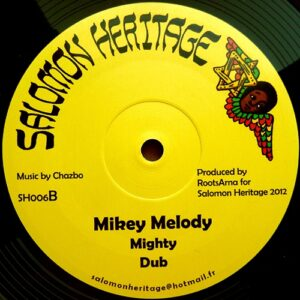 SH006A Ras Tweed - Kool n Sekkle - Mikey Melodie - Mighty
