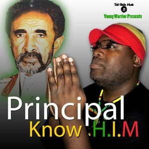 YW007 Principal - Know HIM